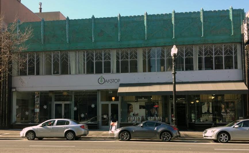 Oakstop - 1721 Broadway Oakland