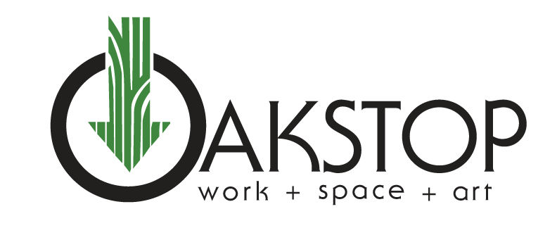 Oakstop | Coworking + Event Space + Gallery